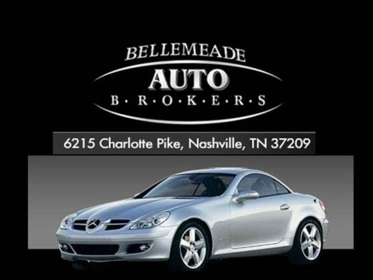 Belle Meade Auto Brokers 2