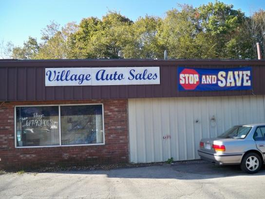 Route 123 Village Auto Sales 3