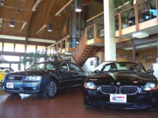 Used Car Dealership In Great Falls Mt