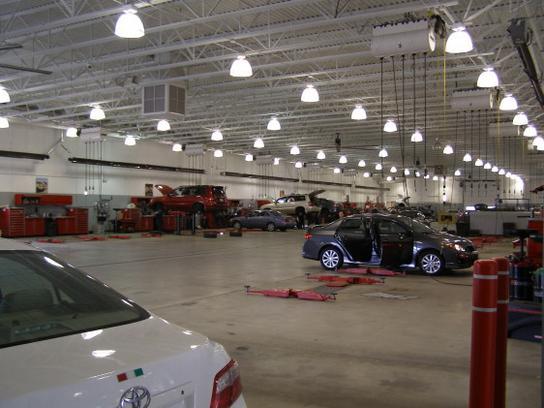 Toyota Of Scranton Car Dealership In Scranton, PA 18508   Kelley Blue Book