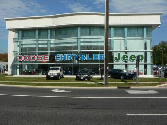 Cherry Hill Dodge Chrysler Jeep RAM KIA Mitsubishi 1