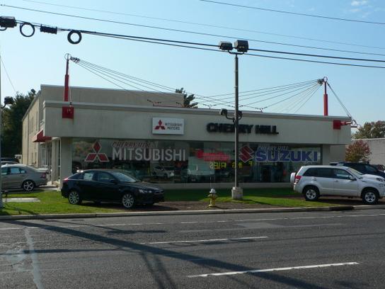 Kia Cherry Hill >> Cherry Hill Dodge Chrysler Jeep Ram Kia Mitsubishi Car Dealership In