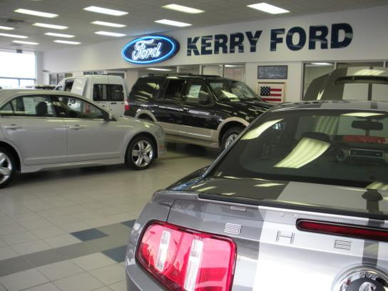 kerry ford buick gmc car dealership in cincinnati oh 45246 2529 kelley blue book. Black Bedroom Furniture Sets. Home Design Ideas