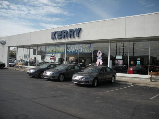 Kerry Ford Buick GMC