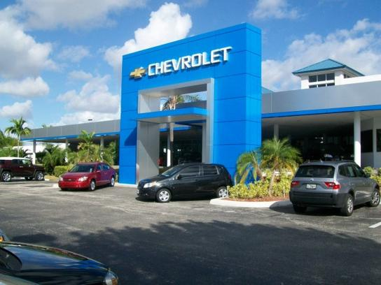 AutoNation Chevrolet Greenacres 1