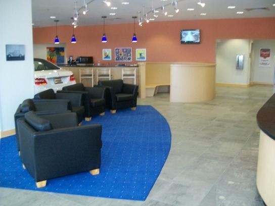 Mercedes-Benz of North Palm Beach 3
