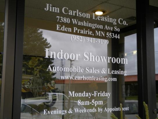 Jim Carlson Leasing Co. 3