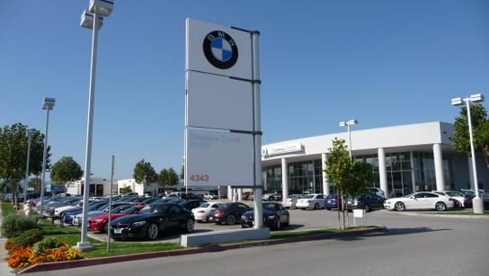 Stevens Creek BMW