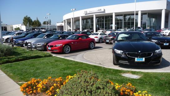 Stevens Creek Bmw Service >> Stevens Creek Bmw Car Dealership In Santa Clara Ca 95051 Kelley