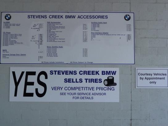 Stevens Creek BMW Service >> Stevens Creek Bmw Car Dealership In Santa Clara Ca 95051