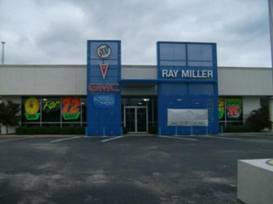 Ray Miller Buick GMC 2