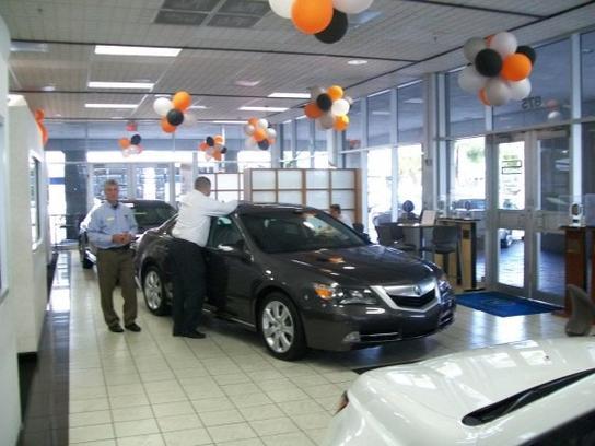 Rick Case Acura Car Dealership In Fort Lauderdale FL - Florida acura dealerships