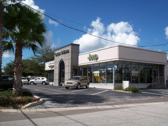 Dayton Andrews Jeep >> Dayton Andrews Chrysler Jeep Car Dealership In Clearwater