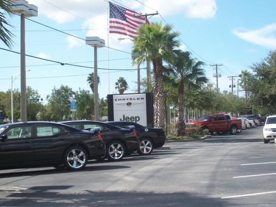 Dayton Andrews Jeep >> Car Dealership Specials At Dayton Andrews Chrysler Jeep In