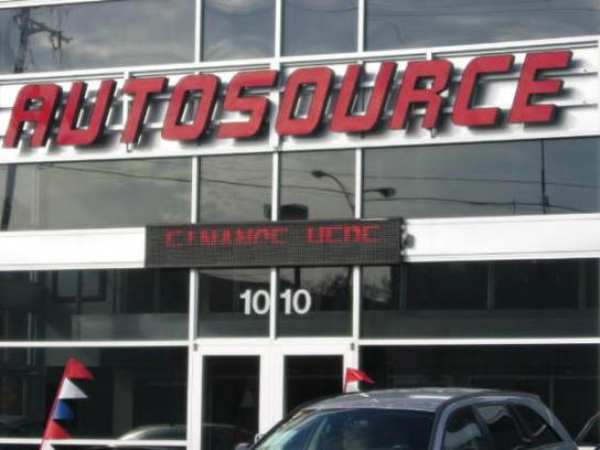AutoSource Motors, Inc. 1