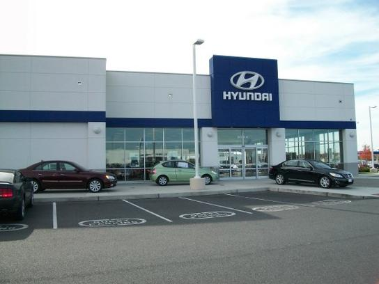 Hyundai of Turnersville 2