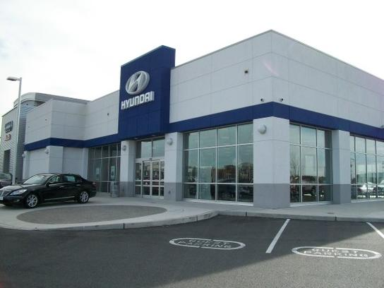 Hyundai of Turnersville