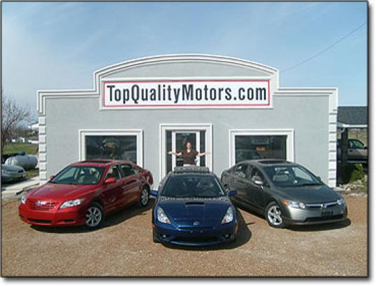 Top Quality Motors 1