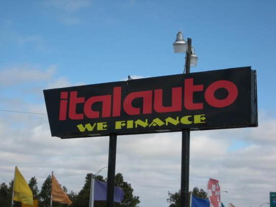 Ital Auto Okc >> Ital Auto Car Dealership In Oklahoma City Ok 73112 Kelley