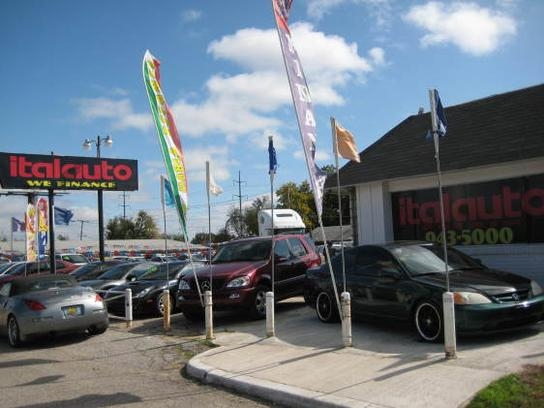 Ital Auto Okc >> Ital Auto Car Dealership In Oklahoma City Ok 73112 Kelley