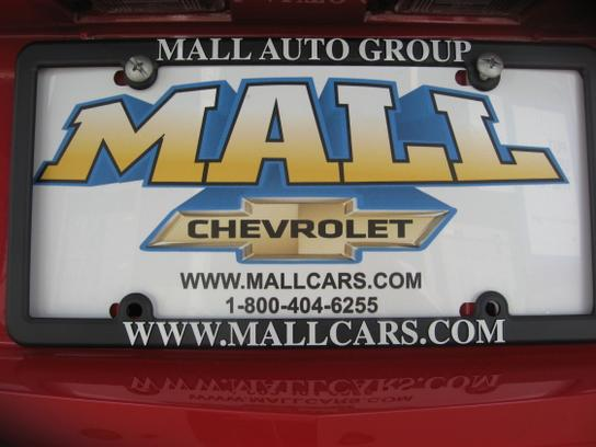 Mall Chevrolet car dealership in Cherry Hill, NJ 08002-1453 | Kelley