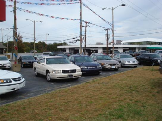 Unique Auto Sales >> Unique Auto Sales Car Dealership In Richmond Va 23225 Kelley Blue