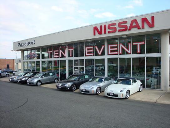 Delightful Car Dealership Specials At Passport Nissan Of Alexandria In Alexandria, VA  22304 | Kelley Blue Book