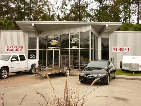 Silsbee Motor Co Car Dealership In Silsbee Tx 77656 Kelley Blue Book