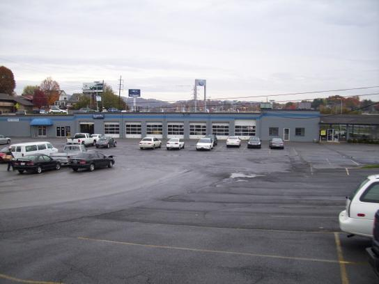 Wallace Car Dealership Bristol Tn