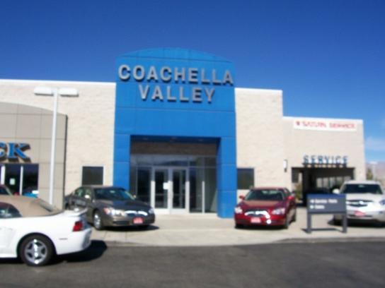 Coachella Valley Buick Gmc Car Dealership In Indio Ca 92203 9710
