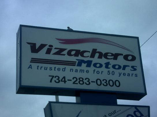 Vizachero Motors