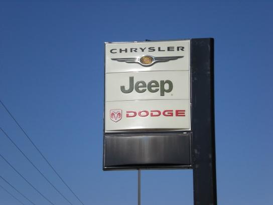 John Hiester Chrysler Dodge Jeep Car Dealership In Lillington, NC  27546 0699 | Kelley Blue Book