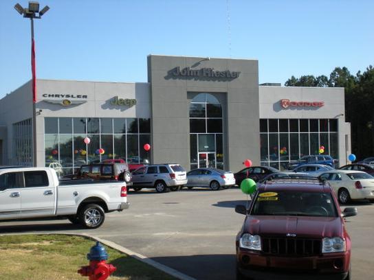 Superb John Hiester Chrysler Dodge Jeep Car Dealership In Lillington, NC  27546 0699 | Kelley Blue Book
