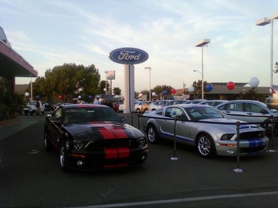 Manteca Ford & Exotic Highline 2