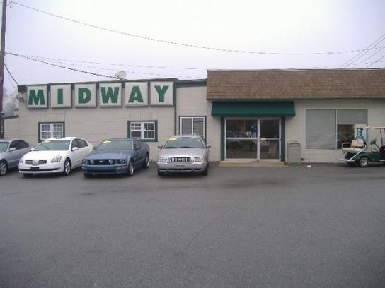 Midway Automotive 2