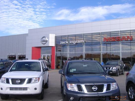 Jack Ingram Motors Car Dealership In Montgomery, AL 36117 | Kelley Blue Book