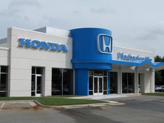 Mechanicsville Honda 1