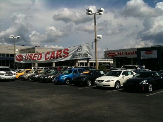 Ferman Nissan of Tampa - Service, Selection and Value Since 1895 3