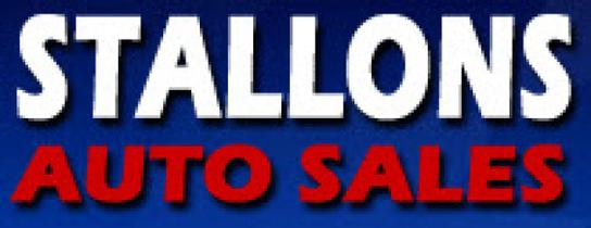 Stallons Auto Sales