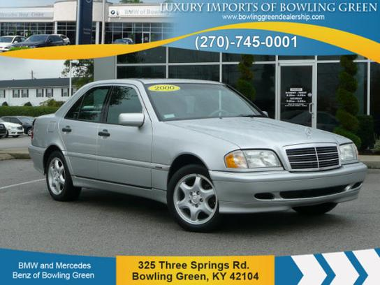 Luxury Imports Of Bowling Green Car Dealership In Bowling Green