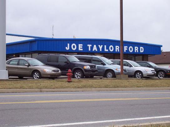 & Joe Taylor Ford car dealership in Seneca PA 16346 - Kelley Blue Book markmcfarlin.com