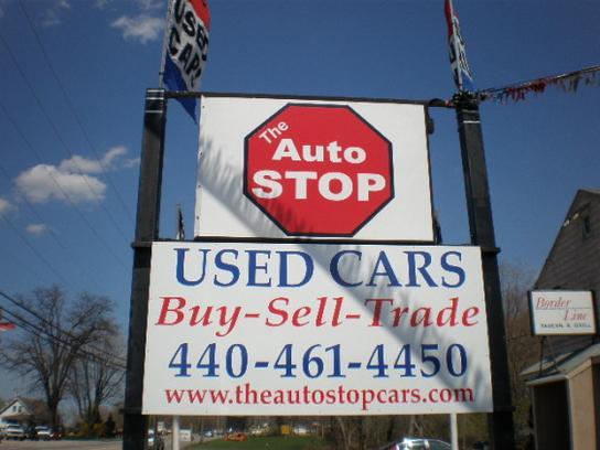 The Auto Stop Inc