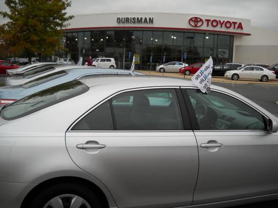 Ourisman Chantilly Toyota 2