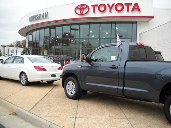 Ourisman Toyota Chantilly >> Ourisman Chantilly Toyota Car Dealership In Chantilly Va 20151