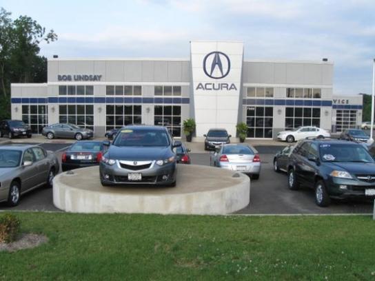 Car Dealerships In Peoria Il >> Bob Lindsay Acura car dealership in Peoria, IL 61614 | Kelley Blue Book