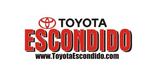 Toyota Escondido