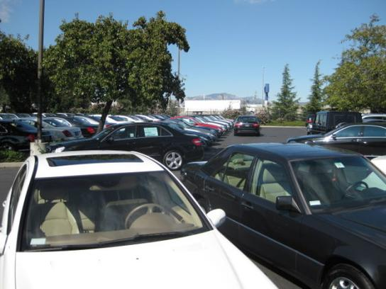 Mercedes Benz Of Pleasanton 1 Mercedes Benz Of Pleasanton 2 ...