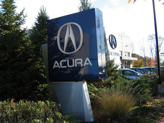Acura of Bedford Hills 2