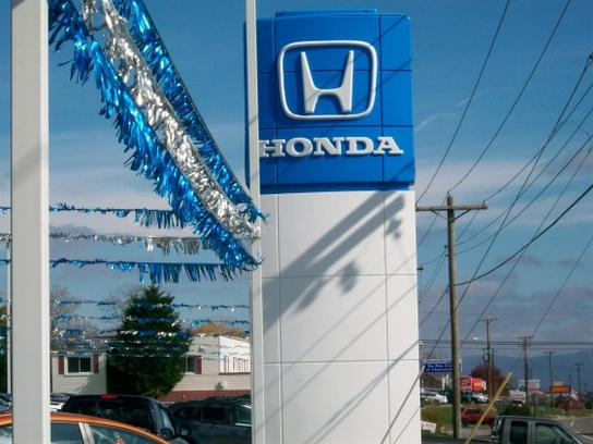 Duncan Honda/Hyundai Car Dealership In Christiansburg, VA 24073 | Kelley  Blue Book