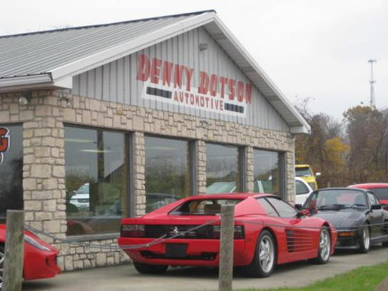 Denny Dotson Automotive 2